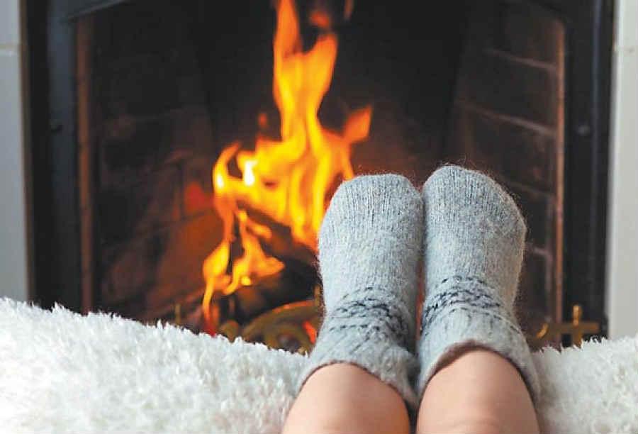Наши электрокамины и печи согреют самой холодной зимой - Гранд-Дача