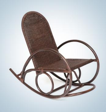 Кресло-качалка «Рокко»